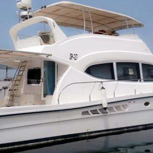 Hire Yacht JP-27