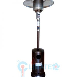 CPH-MCOTB Golden H Mushroom Patio Heater for Rent