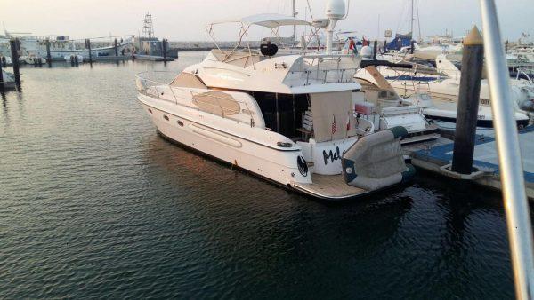 Hire Yacht Smarine