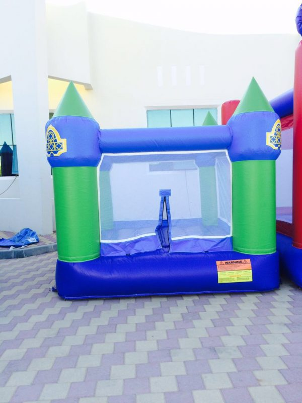 Small Bouncy Castle Rental
