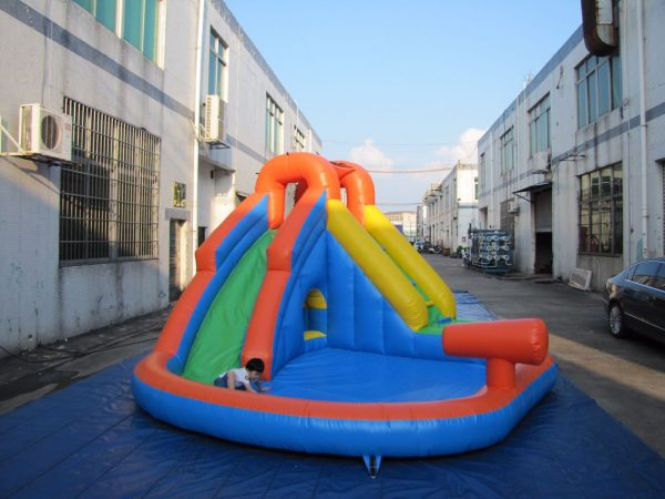 Funny Inflatable Slides Rental