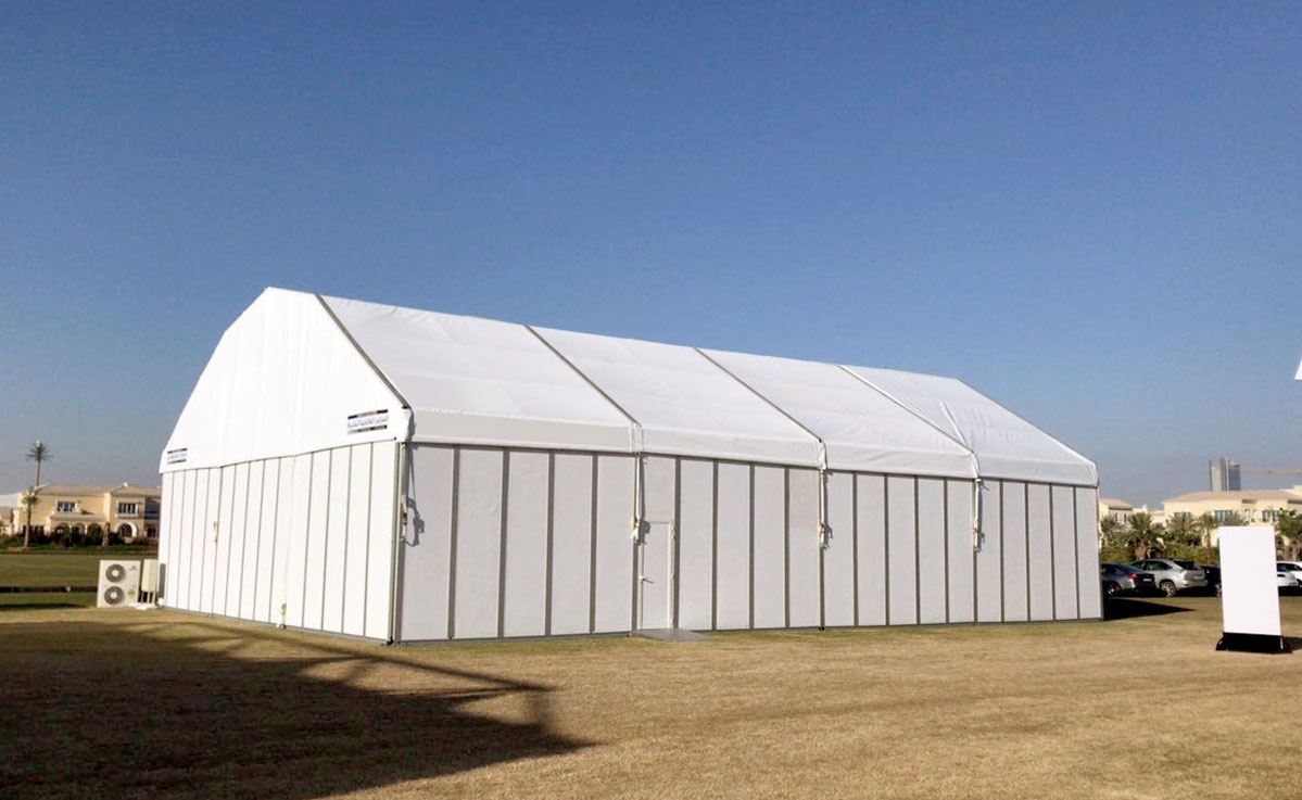 Big Tent for Rental