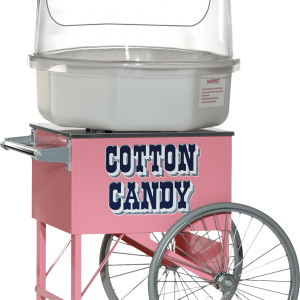 Rent a Cotton Candy Machine Dubai