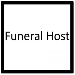 Hire Islamic Funeral Host