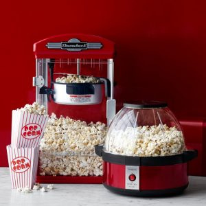 Hire Popcorn Machine Dubai