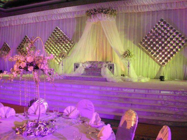 Hire Wedding Organization