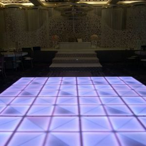 Rent a Dance Floor Dubai