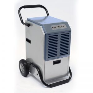 90-150L /day DeHumidifier Rental