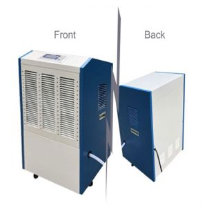 150L DeHumidifier CL-150L Rental