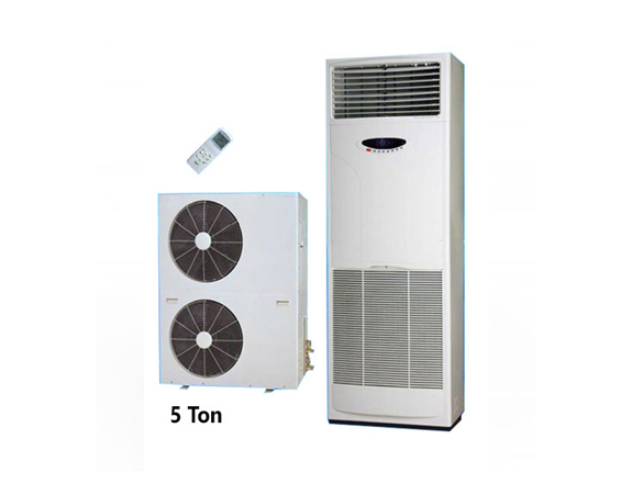 5 Ton Floor Standing AC for Rent