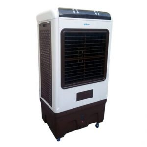 CAC-8000NXR Evaporative Outdoor AC Rental