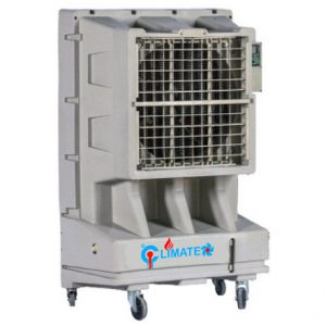 CM-9000 Mid Air Cooler Rental