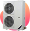 Air Conditioner Rental Dubai