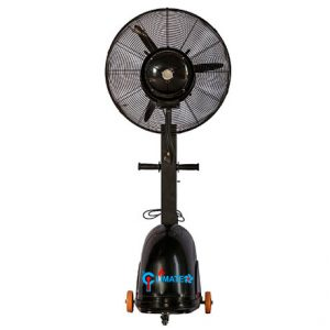 Rent Outdoor Portable 26′ Misting Fan