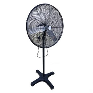 26″ Industrial Outdoor Cooling Fan Rental