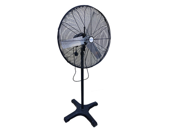 26″ Industrial Outdoor Cooling Fan Rental