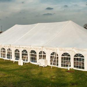 Full Tent Econo Rental
