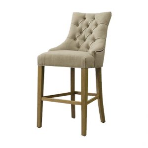 Rent Baker Bar Stool