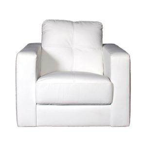 Contemporary 1 Seater Sofa for Rent