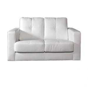 Contemporary 2 Seater Sofa Rental