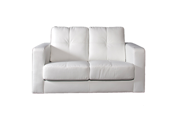 Contemporary 2 Seater Sofa Rental