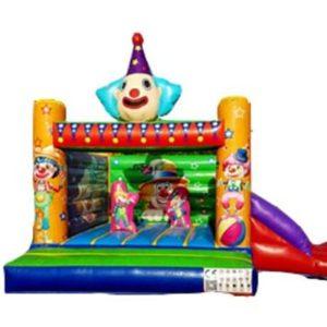 Rent Clown Small Combo