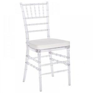 Rent Acrylic Chair