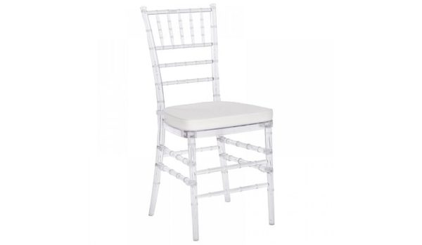 Rent Acrylic Chair