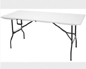 Rent Adult Table without Cover