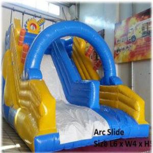 Rent Arch Slide