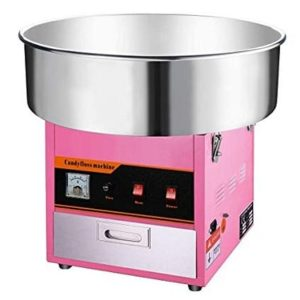 Rent Candy Floss Machine
