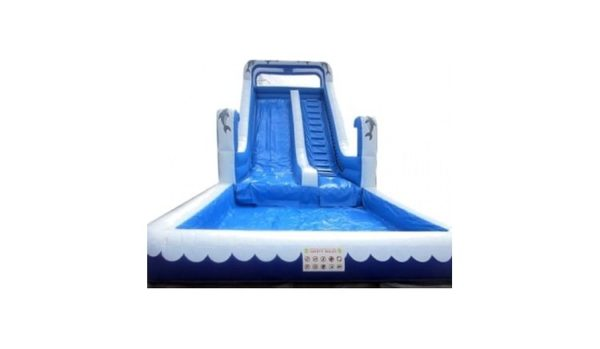 Rent Water Slide