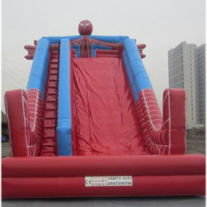 Rent Spiderman Slide