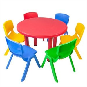 Kids Colors Sets Rental