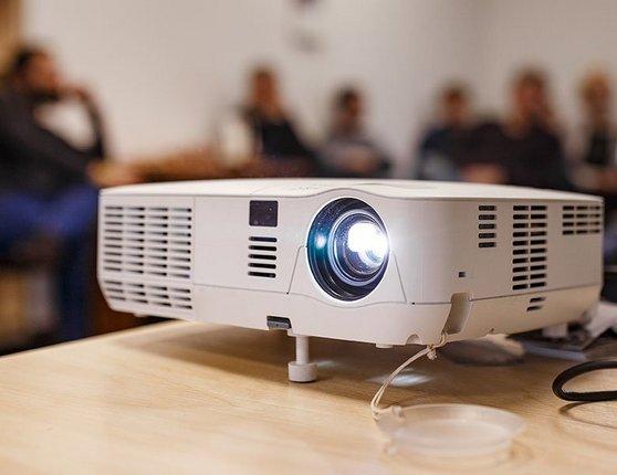 Rent Projector