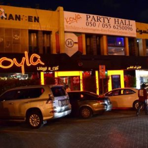 Koyla Restaurant