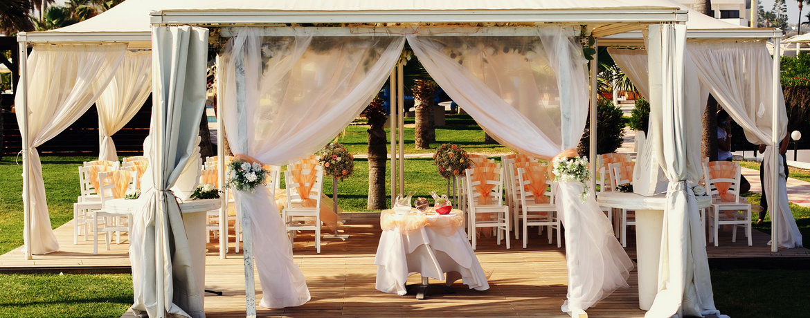Plan Your Party Like A Pro Using Event Rentals