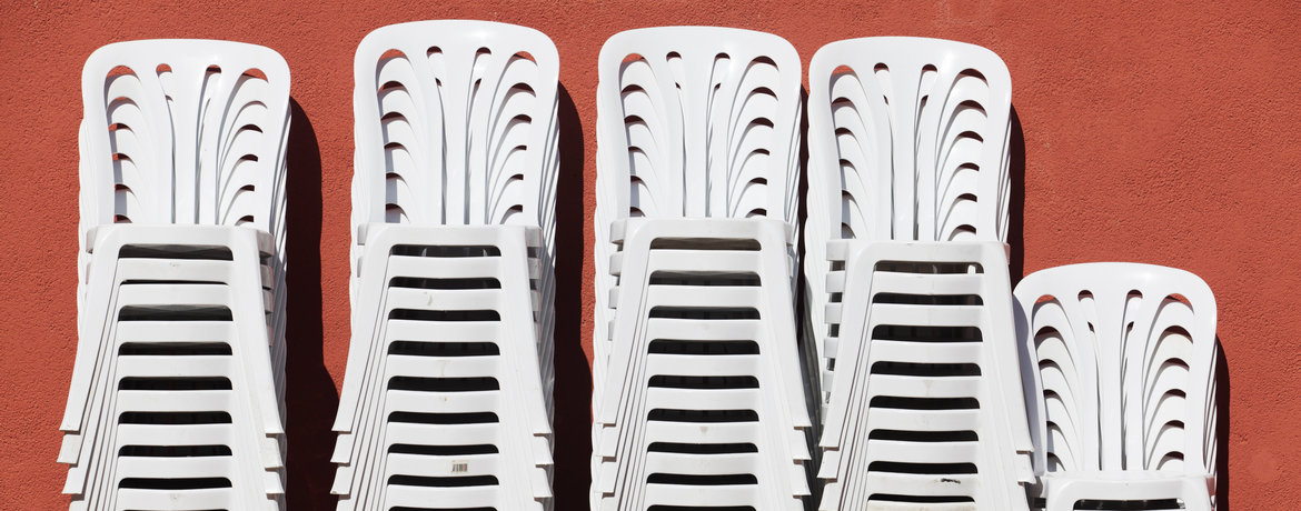 Why Should You Use Stacking Chairs for Your Next Event?