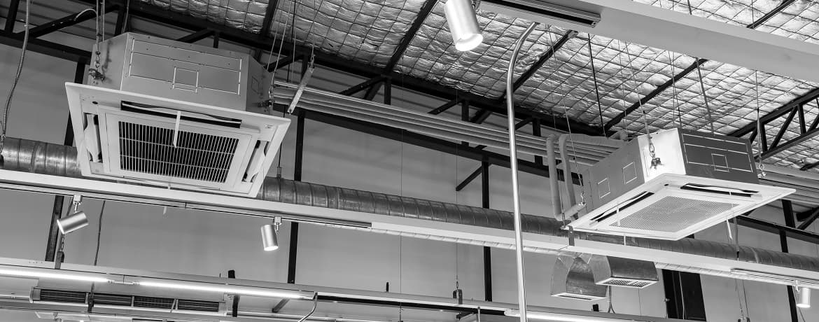 Advantages of Temporary Air Conditioners for Business